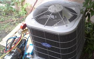 Air Conditioning Repair Mn