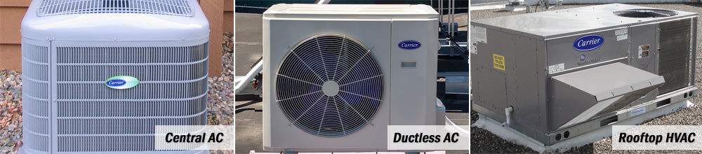 Lennox Ductless Air Conditioners Mn