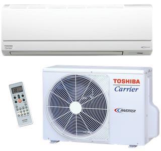 Carrier Ductless Air Conditioners Mn
